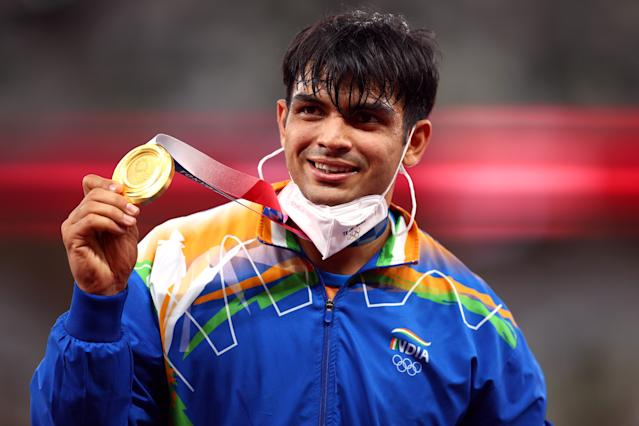 Olympics Gold Medallist Neeraj Chopra Opts Out Of Reckonings This Year