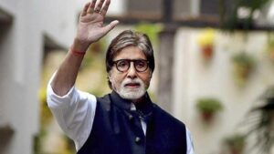 With Love & Hope On Your Birthday Mr. Bachchan