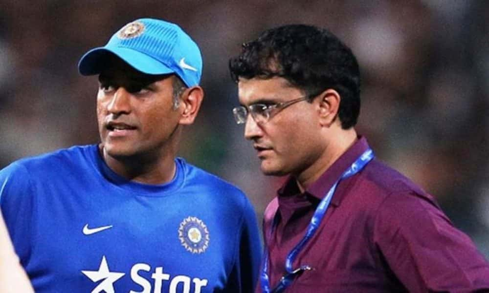 MS Dhoni Won't Charge Anything For Team India Mentor Role: Sourav Ganguly