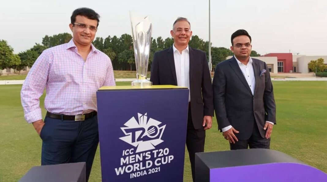 Winners Of ICC T20 To Receive £1.6 Million
